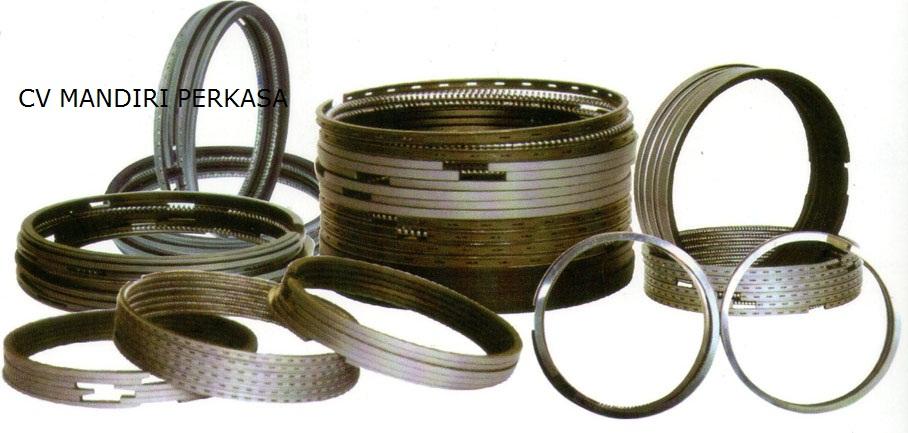ring-piston