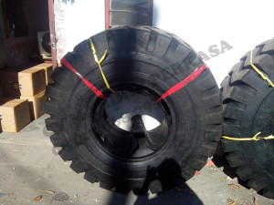 BAN LOADER DOUBLE STAR 20.5 - 25