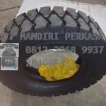 Ban Pneumatic Forklift