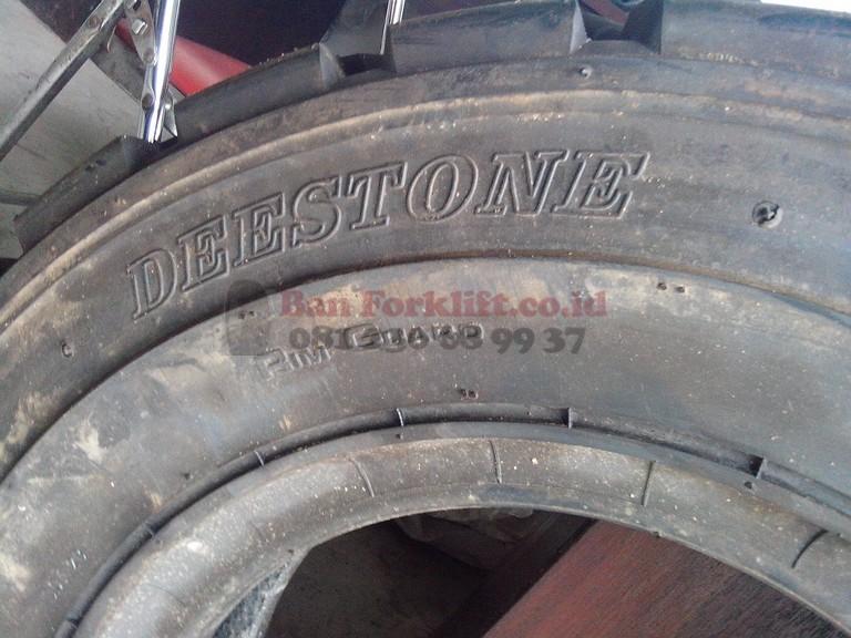 750-15 ban luar forklift deestone