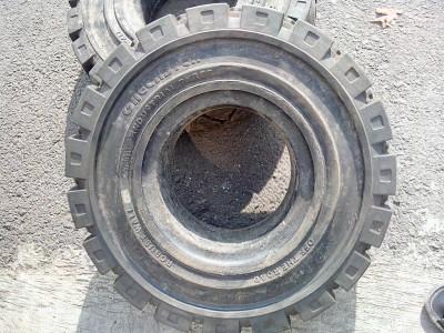 Ban Forklift 650-10 greckster SOLID