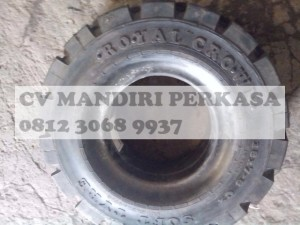 Ban forklift 18 x 7 - 8 royal crown