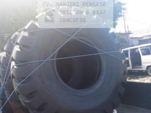 ban loader 23.5-25 20 ply gt